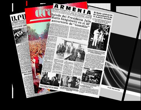Diario Armenia
